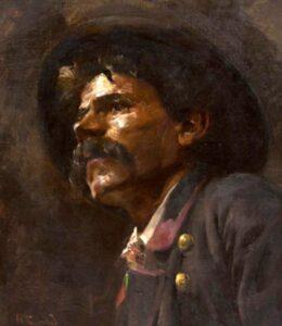 Wyatt Earp, Pushman
