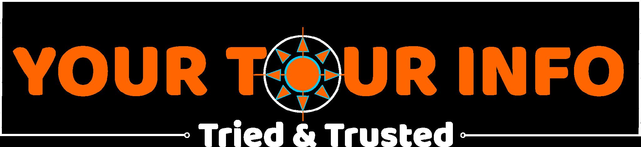 Your Tour Info