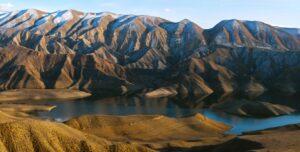 Zovashen Reservoir, Kotayk Province