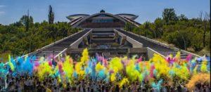 Color Fest Yerevan