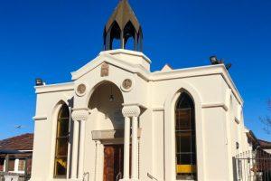 Holy Resurrection Armenian Apostolic Church (Sydney NSW)