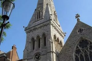St Yeghiche Armenian Church