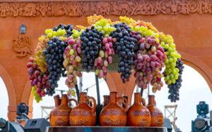 Grape & Armenia Wine