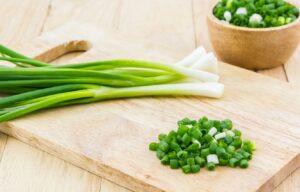 Green Onions, Կանաչ Սոխ