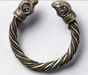 Ancient Armenian Bracelet, 3rd-1st century BC