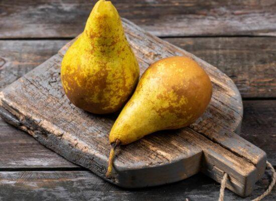 Pear - Pera