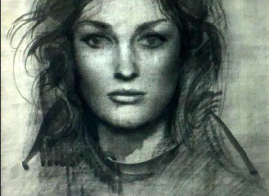 Woman, Pietro Annigoni