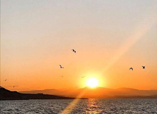 Lake Sevan, 1,900 m, Gegharkunik Province